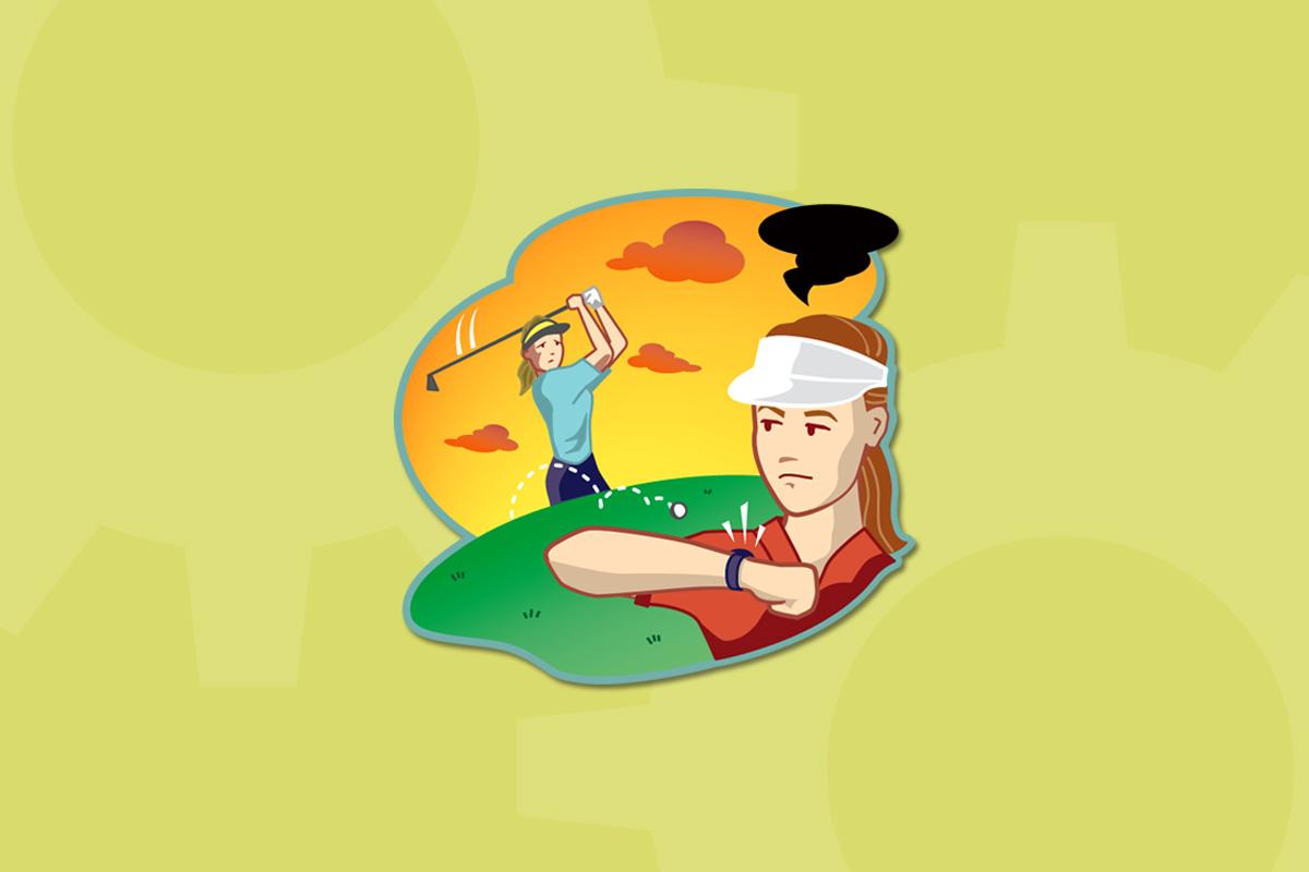 Portfolio_Illustration_Golf-Ettiquette-02_v1