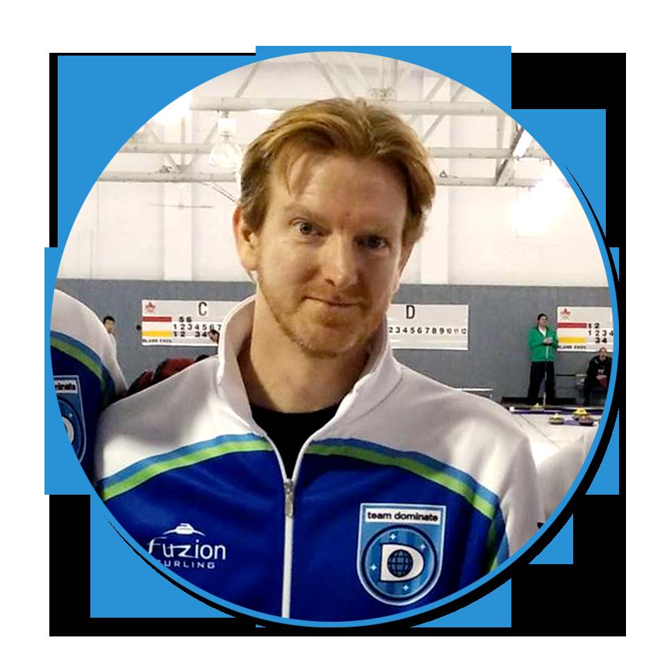 Patrick Walsh, Owner